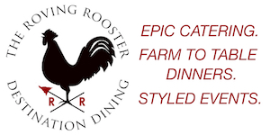 The Roving Rooster